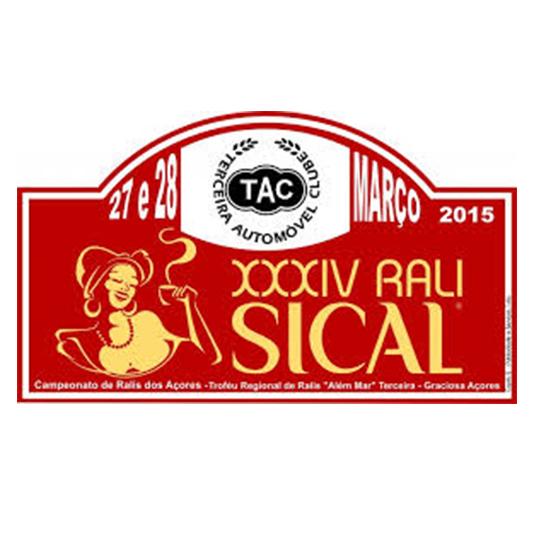 XXXIV Rali Sical